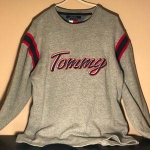 Tommy Hilfiger Sweater - Medium